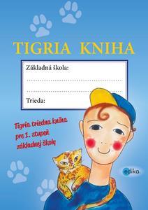 Obrázok Tigria kniha