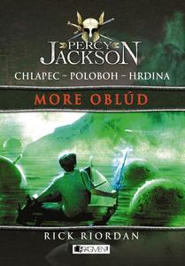 Obrázok Percy Jackson More oblúd