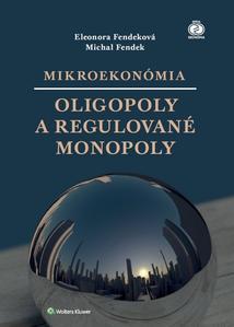 Obrázok Mikroekonómia Oligopoly a regulované monopoly
