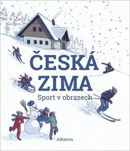 Obrázok Česká zima