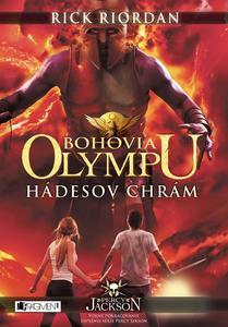 Obrázok Bohovia Olympu Hádesov chrám