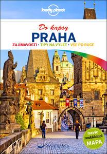 Obrázok Praha Do kapsy