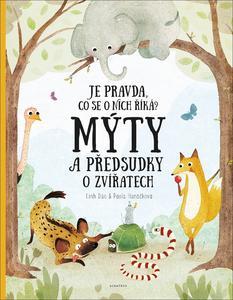 Obrázok Mýty a předsudky o zvířatech