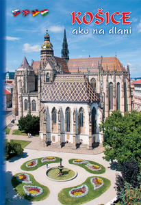 Obrázok Košice ako na dlani