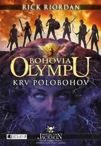 Obrázok Bohovia Olympu Krv polobohov