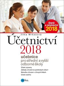 Obrázok Účetnictví 2018