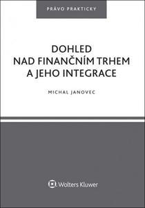Obrázok Dohled nad finančním trhem a jeho integrace