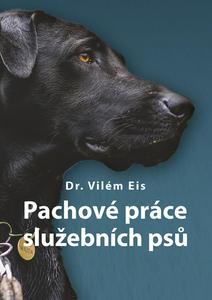Obrázok Pachové práce služebních psů