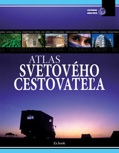 Obrázok Atlas svetového cestovateľa