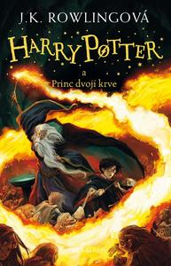Harry Potter a princ dvojí krve (6. díl)