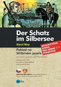 Obrázok Der Schatz im Silbersee/ Poklad na Stříbrném jezeře