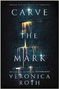 Obrázok Carve the Mark