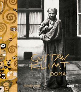 Obrázok Gustav Klimt doma