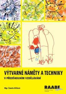Obrázok Výtvarné náměty a techniky v předškolním vzdělávání