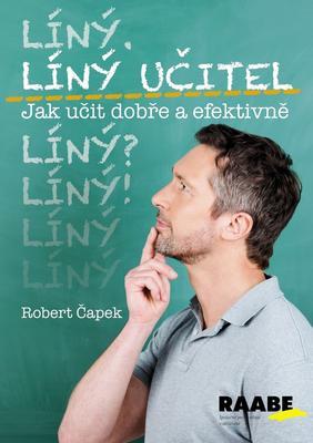 Obrázok Líný učitel Jak učit dobře a efektivně
