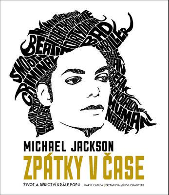 Obrázok Michael Jackson Zpátky v čase