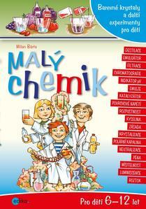 Obrázok Malý chemik