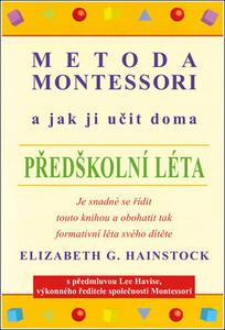Obrázok Metoda Montessori a jak ji učit doma