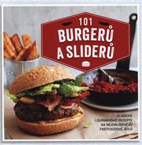 Obrázok 101 burgerů a sliderů