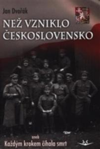 Obrázok Než vzniklo Československo