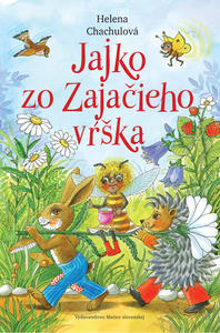 Obrázok Jajko zo Zajačieho vŕška