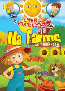 Obrázok Čítanie s porozumením Na farme