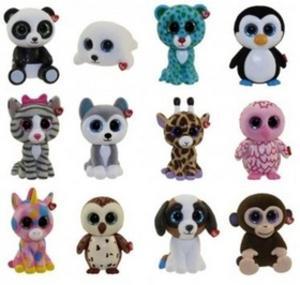 Obrázok Mini Boos sběratelské figurky mix 7 cm