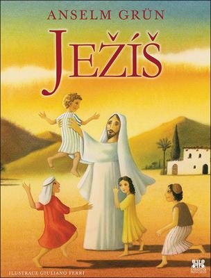 Obrázok Ježíš