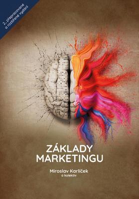 Obrázok Základy marketingu