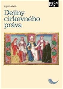 Obrázok Dejiny cirkevného práva