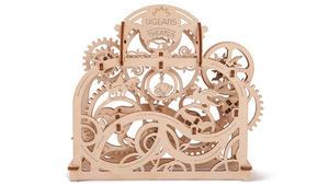 Obrázok Dřevěný mechanický model Divadlo