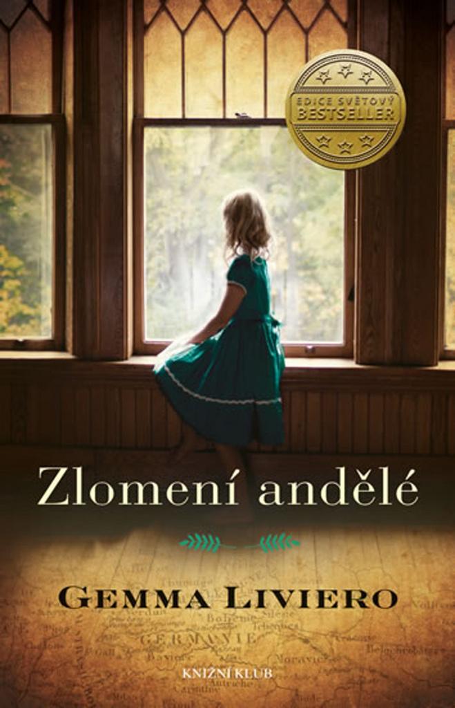 Zlomení andělé - Gemma Liviero
