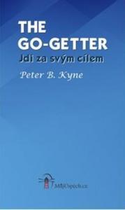 Obrázok The Go-Getter Jdi za svým cílem