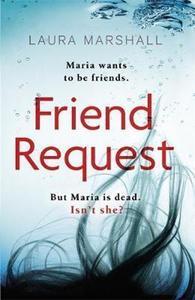 Obrázok Friend Request