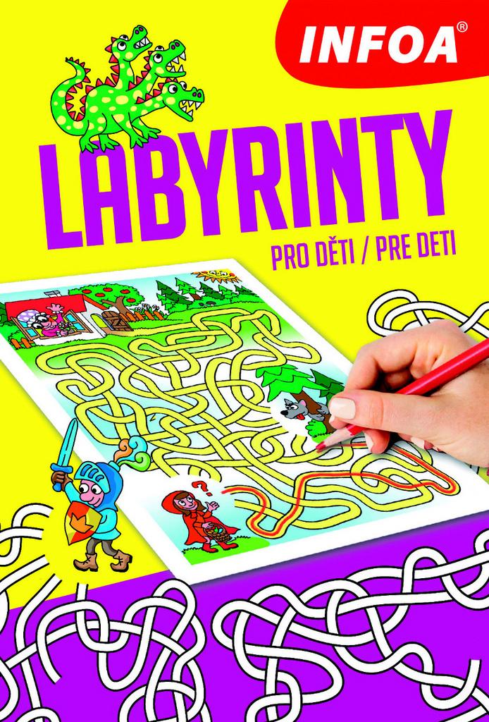 Labyrinty Pro děti/Pre deti