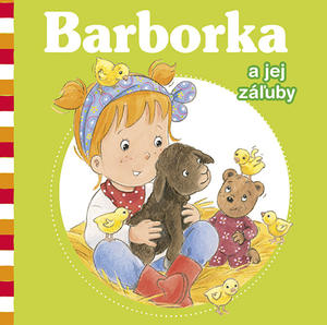 Obrázok Barborka a jej záľuby