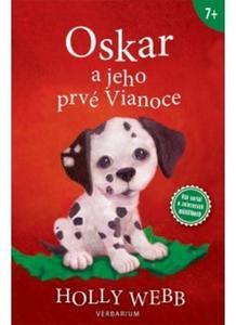 Obrázok Oskar a jeho prvé Vianoce
