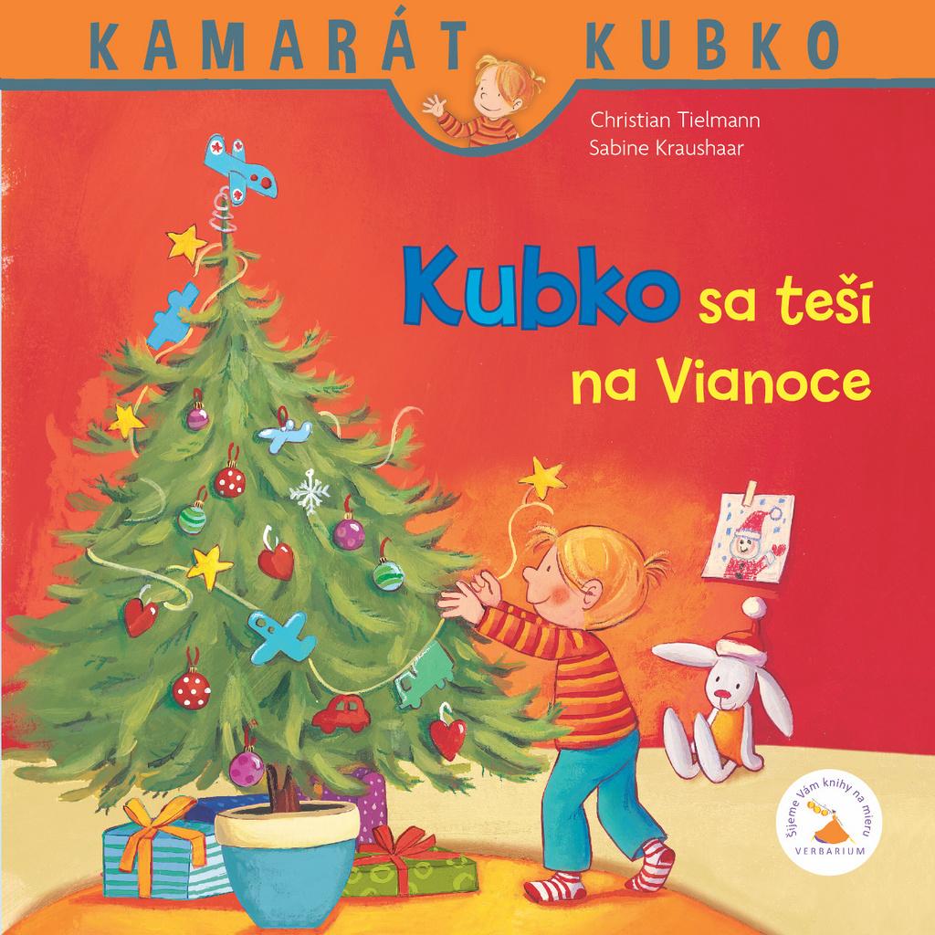 Kubko sa teší na Vianoce - Christian Tielmann