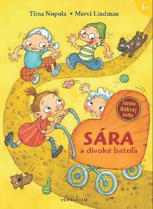 Obrázok Sára a divoké batoľa