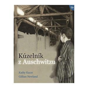 Obrázok Kúzelník z Auschwitzu