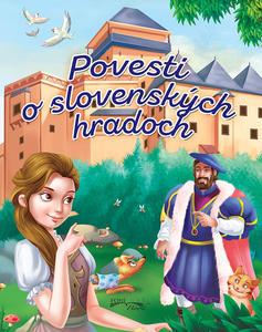 Obrázok Povesti o slovenských hradoch