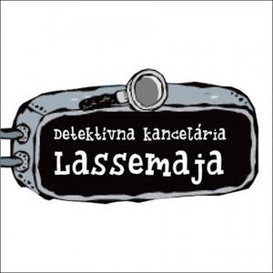 Obrázok Detektívna kancelária LasseMaja - knižná séria
