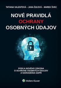 Obrázok Nové pravidlá ochrany osobných údajov