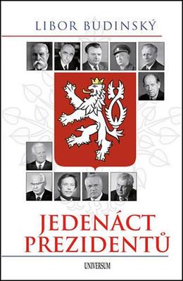 Obrázok Jedenáct prezidentů