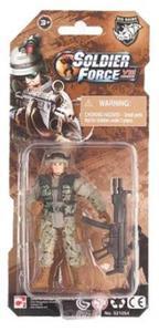 Obrázok Soldier Force VIII Figurka vojáka