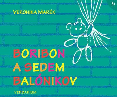 Obrázok Boribon a sedem balónikov