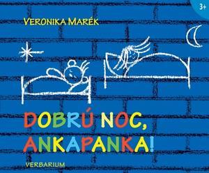 Obrázok Dobrú noc Ankapanka!