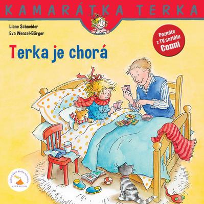Obrázok Terka je chorá