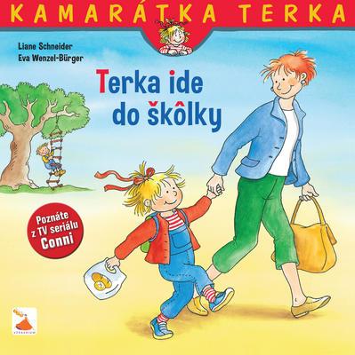 Obrázok Terka ide do škôlky