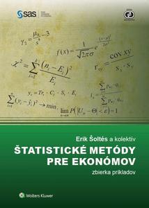 Obrázok Štatistické metódy pre ekonómov